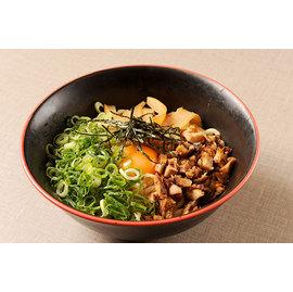 油そば3食(お試しセット) 「全日本製麺グランプリ」受賞・西内製麺所の特製麺を使用